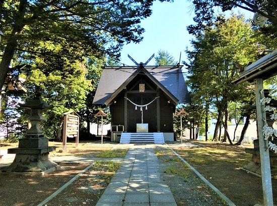 Konopporo Shrine
