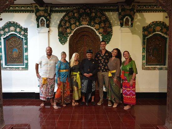 Tabanan Anom Palace