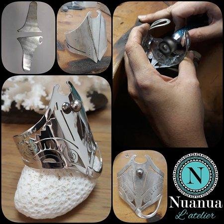 L'Atelier Nuanua