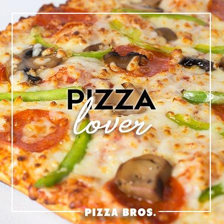 Arma tu pizza con los mejores ingredientes