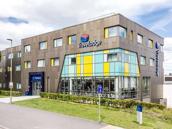 Travelodge Aldershot Hotel