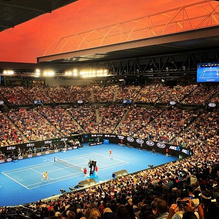 Rod Laver Arena Melbourne 2020 All You Need To Know