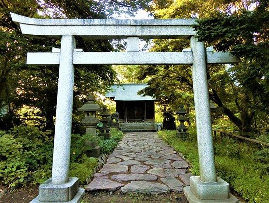 Naarai Shrine