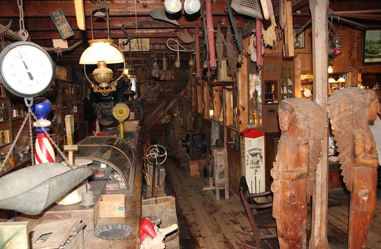 Old Sautee Store 사진