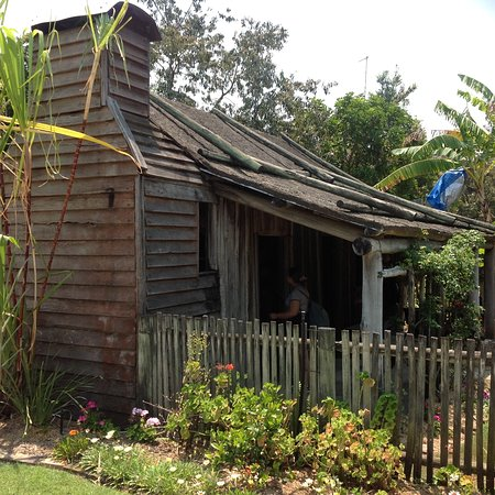 Gold Coast Historical Museum Inc