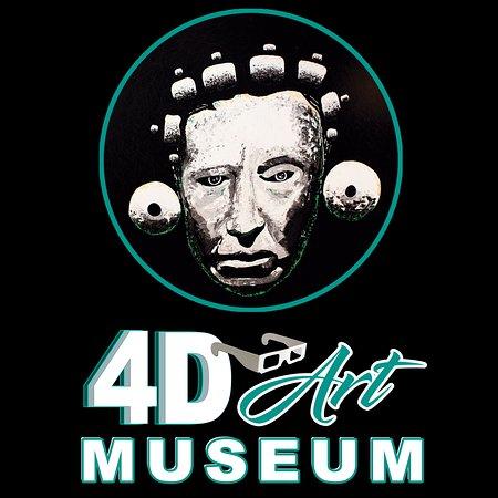4D Art Museum