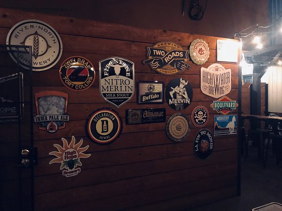 Littleton, Kolorado: Jakes Brew Bar