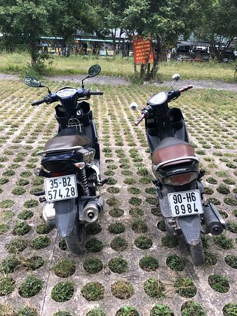Ninh Binh Motorcycle Rental - 2019 All You Need to Know