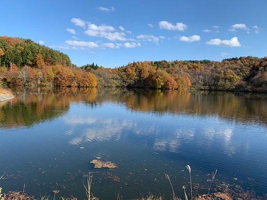 Ogemi Pond