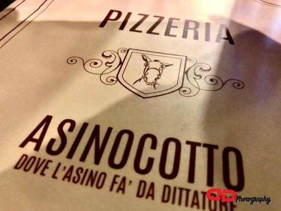 תמונה מAsino Cotto