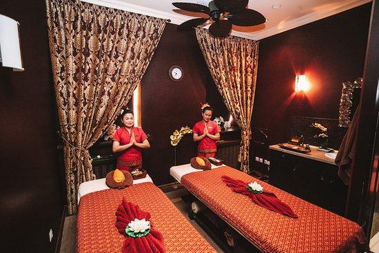 Royal Thai Spa: Традиционный тайский массаж в Минске, а также более 30 спа-церемоний. Спа-салон премиум класса в центре города.