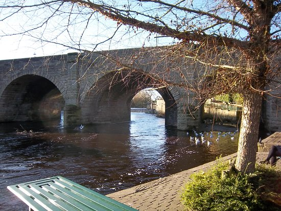 Wetherby Bridge