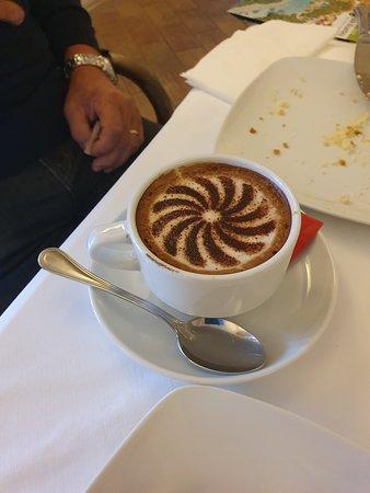 altro cappuccino