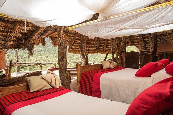 Il Ngwesi Lodge