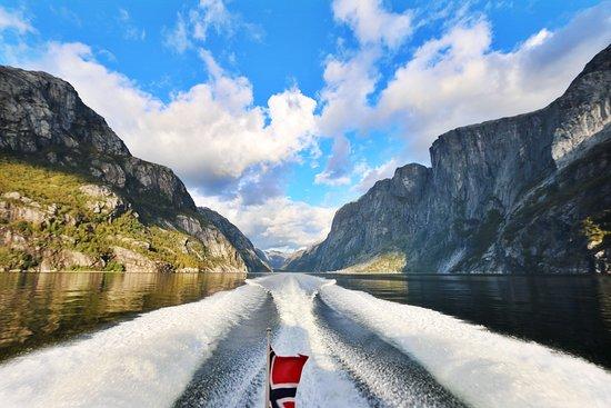 Helgoy i Ryfylke, Norway: getlstd_property_photo