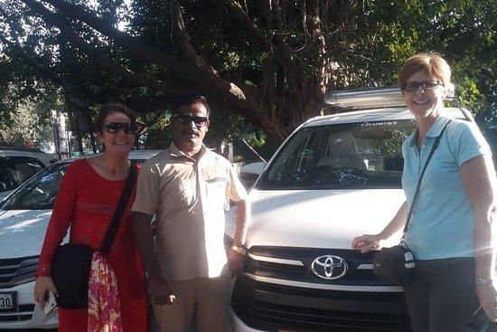 Purvanchal Rent A Car