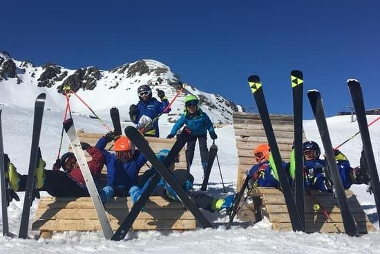 Ski School Evolution