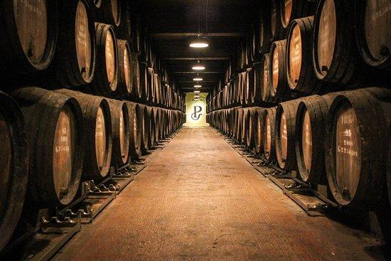 Pocas Vinhos