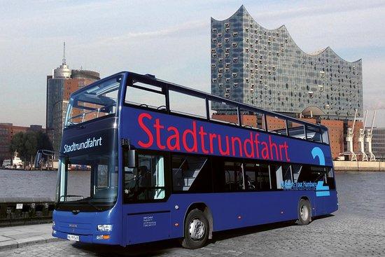 SRH Stadtrundfahrt in Hamburg GmbH