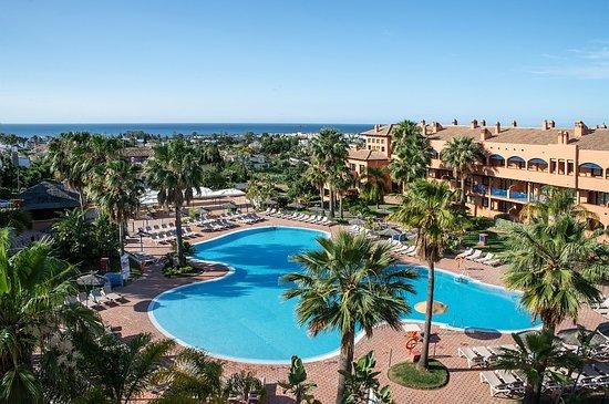 Apartamentos Pierre & Vacances Estepona