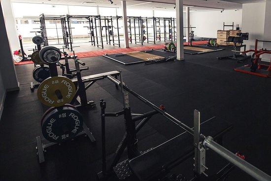 Barbell Union