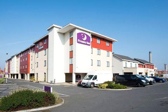 Premier Inn Dartford Hotel