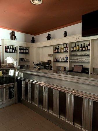 Nossa Senhora de Machede, Portugal: o nosso bar