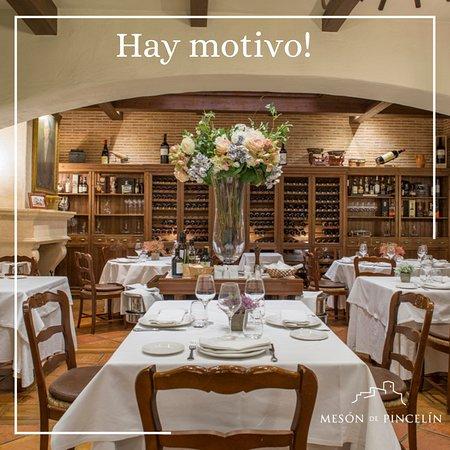 imagen Restaurante Meson de Pincelin en Almansa