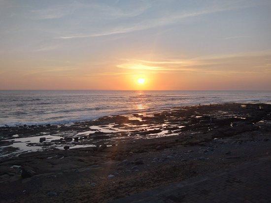 Yeh Leh Beach Photo