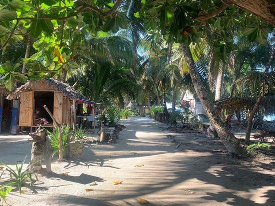 Ile aux Nattes, Мадагаскар: Île Aux Nattes, Madagascar