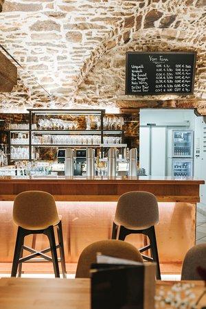 Aigen-Schlägl, Österreich: Bar