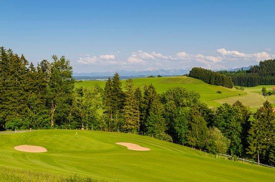 Golfclub Waldegg -Wiggensbach e.V.