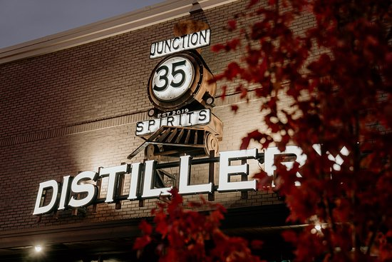 ‪Junction 35 Spirits‬