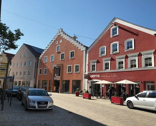 Modehaus Goetz