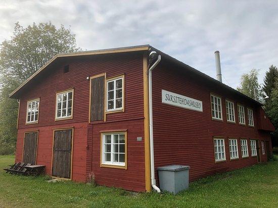 Ski Factory Museum (Suksitehdasmuseo), Vimpeli, Finland