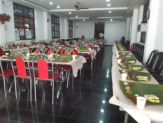 Kottarakkara, Индия: Anandam Family Restaurant