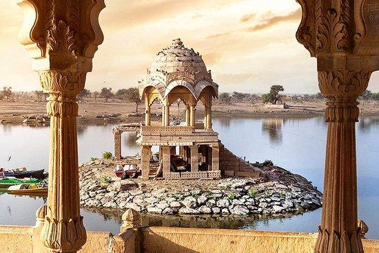 Unseen India Jaisalmer