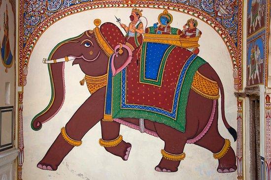 Unseen India Mandawa