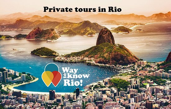 Way to Know Rio