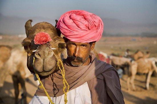 Unseen India Pushkar