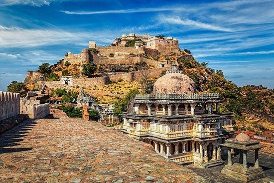 Unseen India Kumbhalgarh