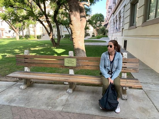 Fine Paramount Pictures Studio Tour Los Angeles Aktuelle 2019 Gmtry Best Dining Table And Chair Ideas Images Gmtryco