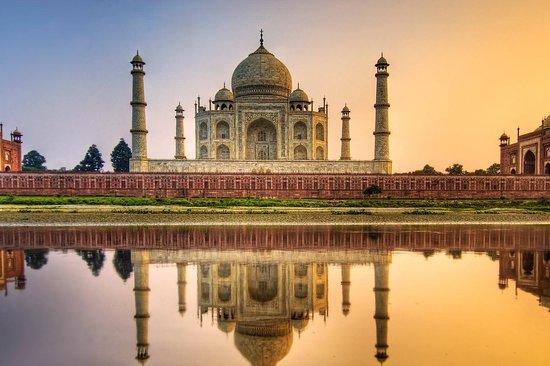 Unseen India Agra