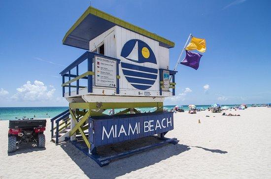 Miami Info Tours