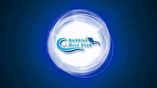 Bubbles Dive Club