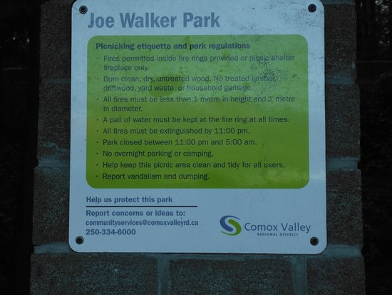 Joe Walker Park