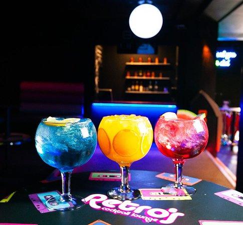 Retro's Nightclub Surfers Paradise