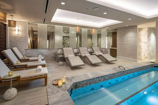 The Post Oak Hotel at Uptown Houston: SPA