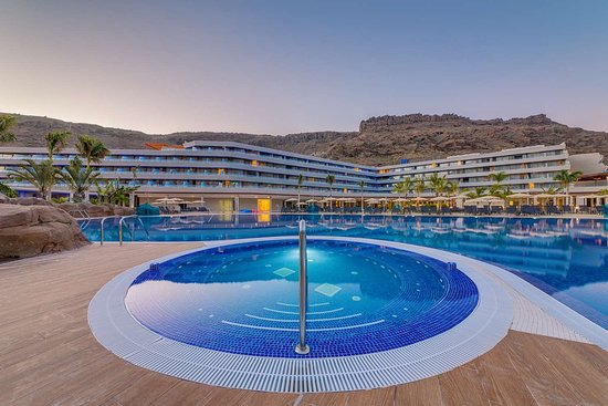 Radisson Blu Resort And Spa - Gran Canaria Mogan