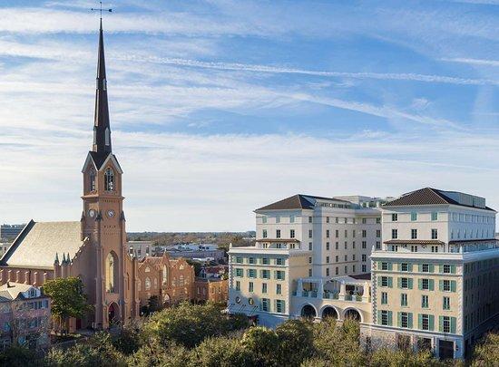 Hotel Bennett Charleston Updated 2020 Prices Reviews Sc
